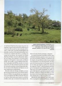 Estampas del Campo Charro