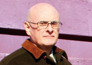 José Ignacio Uranga
